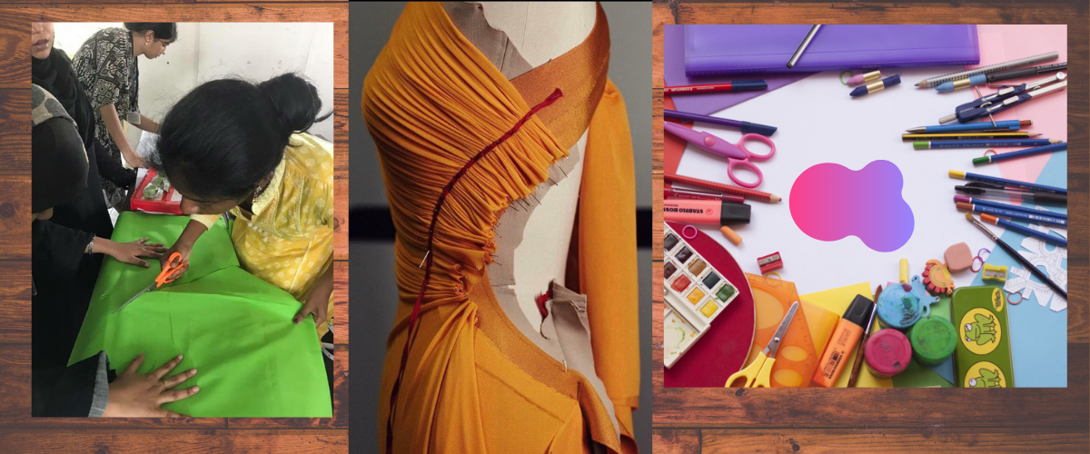 2 Yr Advanced Diploma Course Fashion Designing Institute In Chennai Aleesha Institute