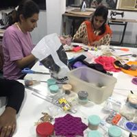 Aleesha Institute of Fashion Designing College Chennai